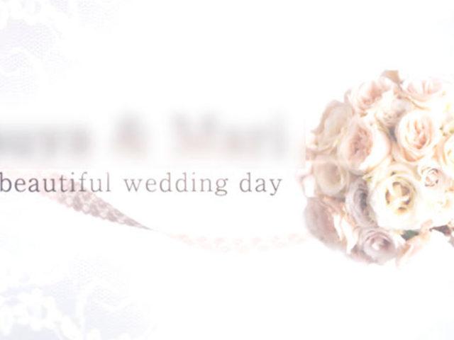 wedding Movie 制作