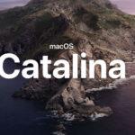 Catalina 64bit化に伴う困り事