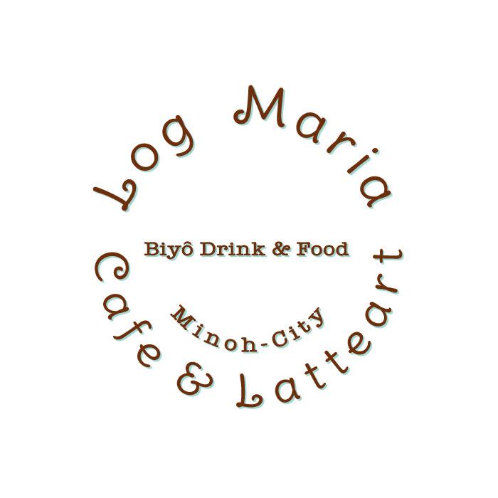 Log Maria cafe